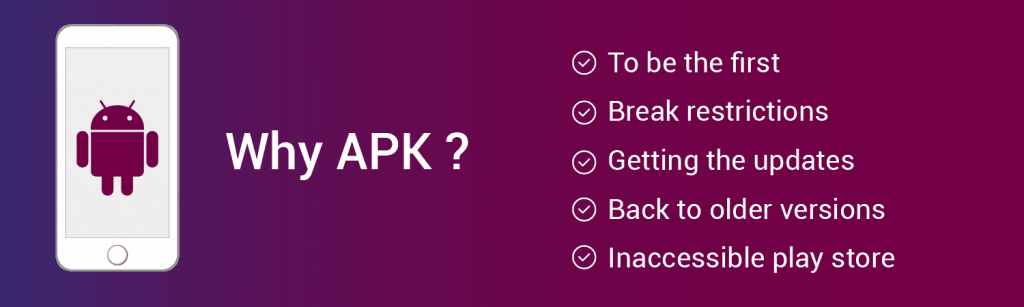 Why Would I Need to Install APK Files?