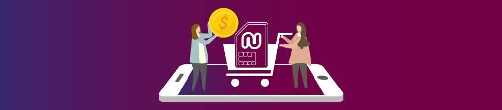 Comment acheter un numéro virtuel avec Numero eSIM