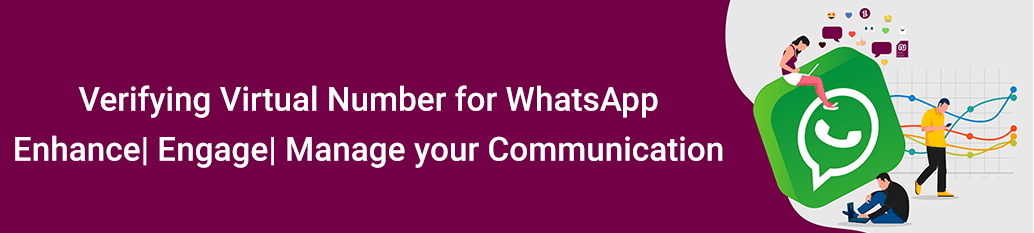 get virtual phone number fo Whatsapp FI