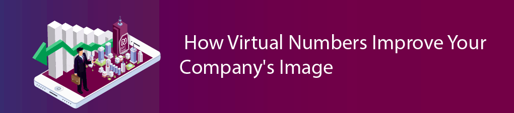 prove your Local presence using virtual phone number for business