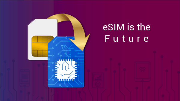 What is eSIM Technology?