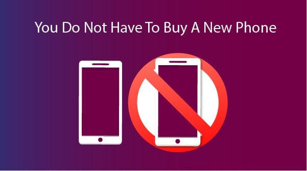 You Do Not Have To Buy A New Phone Just Buy A Virtual Number