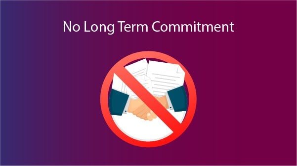 No Long Term Commitment You Can Buy eSIM Online