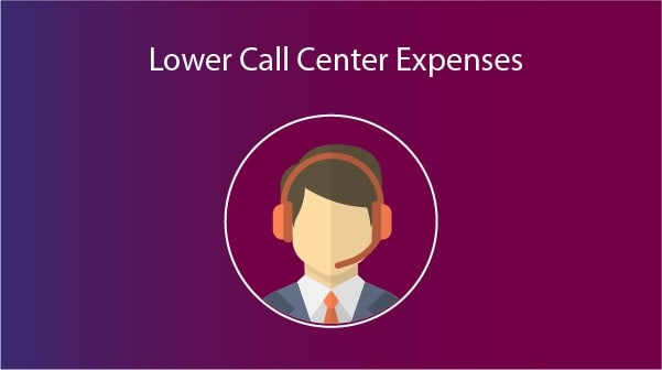 Lower Call Center Expenses Using eSIM app