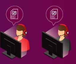 كيف تحسن خدمة العملاء في شركتك من خلال استخدام برنامج ارقام وهمية