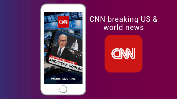 CNN Breaking US & World News أخبار العالم