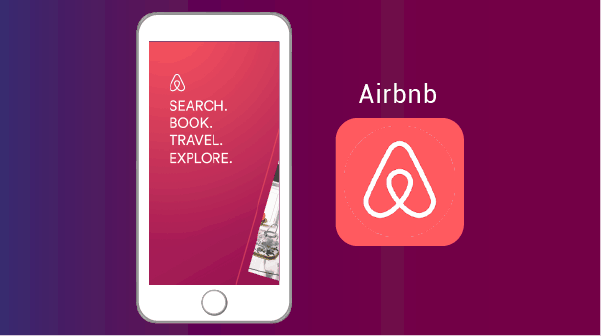 Airbnb - applications pour expatriés