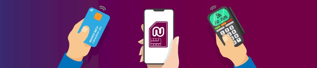 Comment payer pour un numéro de téléphone virtuel dans Numero eSIM