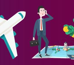 9 اهم نصائح للمغتربين لتوفير المال ابدأ العمل بها من الآن وقبل ترك بلدك