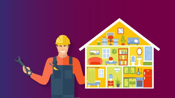 أصلح منزلك بنفسك