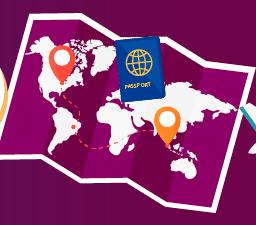 Ce que vous devez savoir pour faciliter votre vie d'expatrié