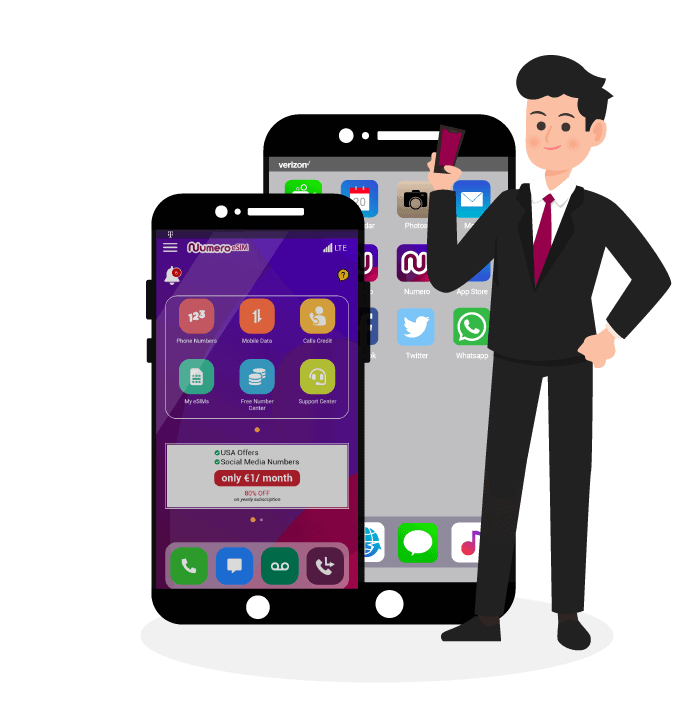 virtual mobile