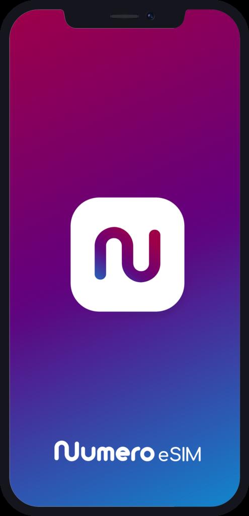 تفعيل الشريحة الإلكترونية عبر تطبيق نوميرو