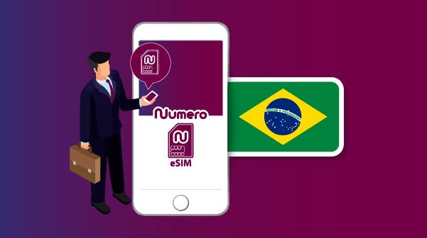International Calls From Brazil
