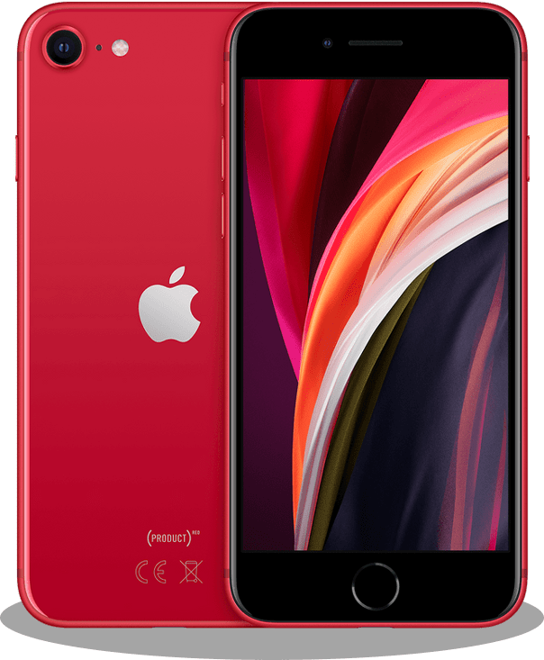 iPhone SE 2020 من الاجهزة التي تدعم esim