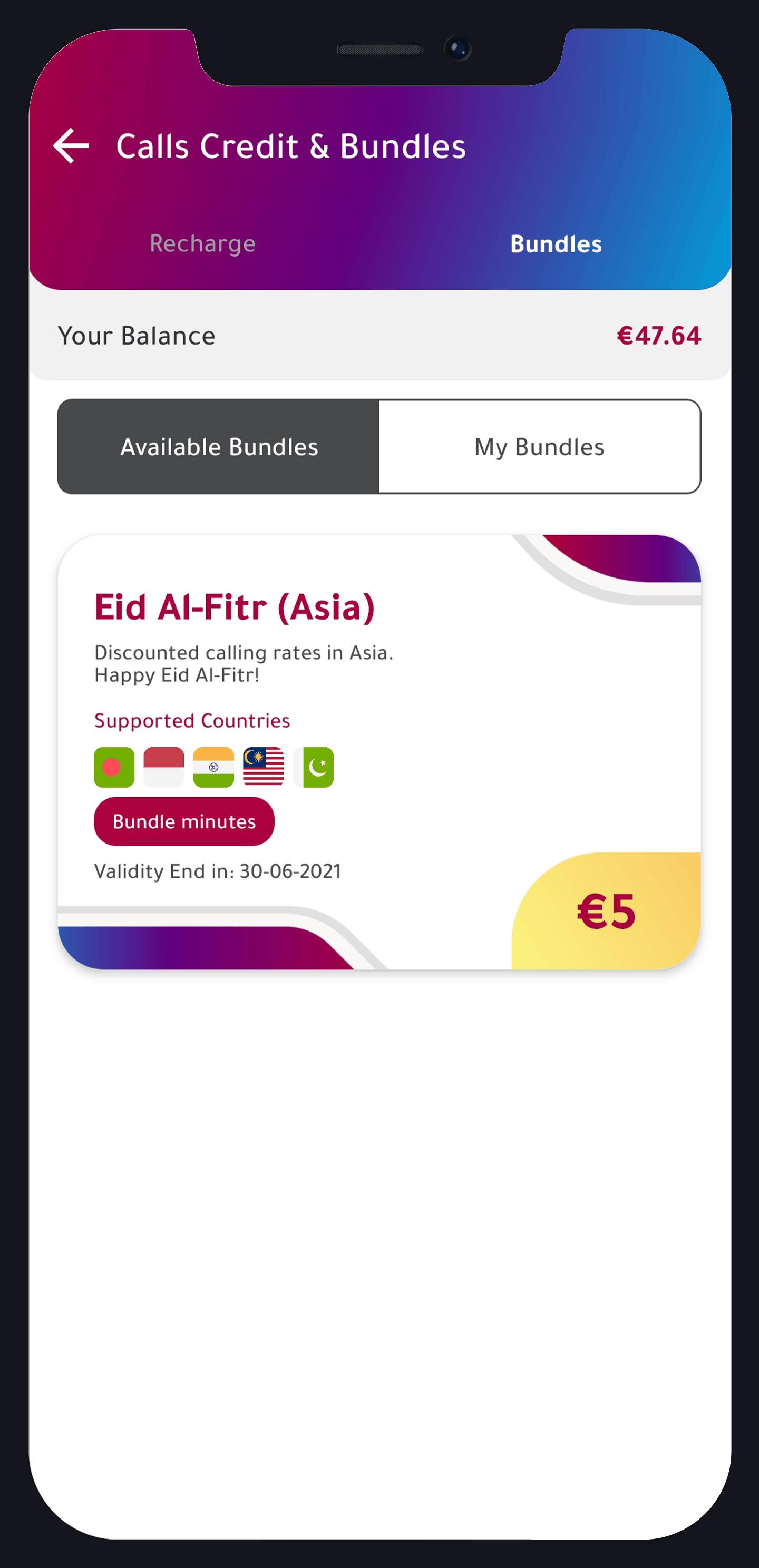 offers in Numero